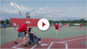 Miracle League Creates Community for All