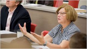 Ameritas Sponsors UNL Experiential Learning Class