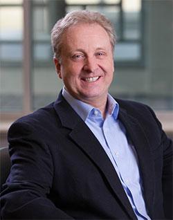 Rich Wiedenbeck, Chief Information Officer for Ameritas