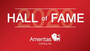 Ameritas announces 2020 Hall of Fame recipients
