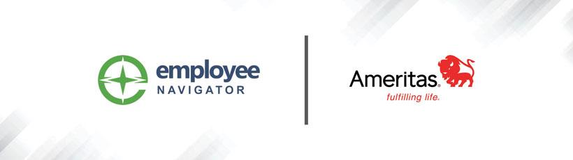 Employee Navigator and Ameritas Logo