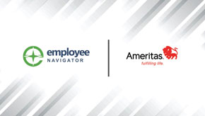 Ameritas works with Employee Navigator to improve benefits experience