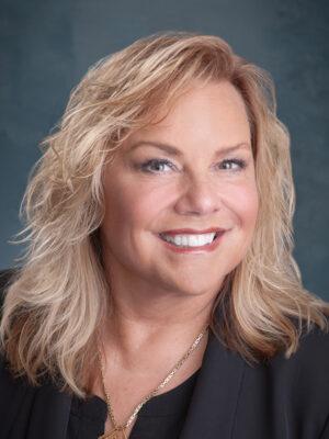 Karen M. Gustin