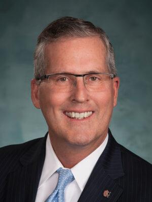 """William W. """"Bill"""" Lester"""