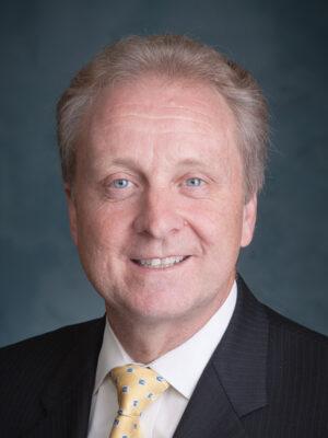 """Richard A. """"Rich"""" Wiedenbeck"""