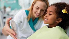 Ameritas promotes dental health during the pandemic